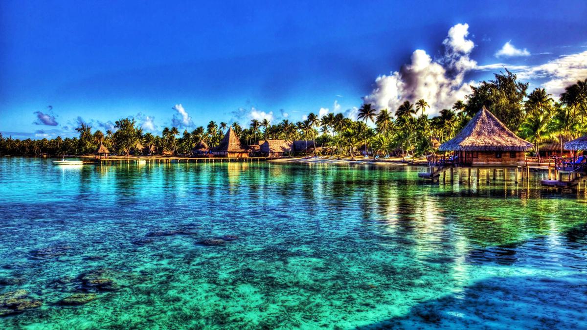Tahiti MAIN