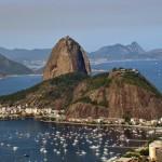 pana de azucar rio brasil