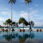 Sri Lanka beach P