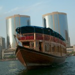 Dhow picture
